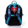 Plecak dwukomorowy dla chłopca Topgal ENDY 20013 + wymienne obrazki