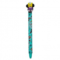 Długopis wymazywalny Colorino Disney MYSZKA MINNIE, zielony