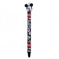 Długopis wymazywalny Colorino Disney MYSZKA MICKEY, czarny