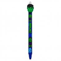 Długopis wymazywalny Colorino Disney HULK, niebieski