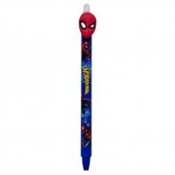 Długopis wymazywalny Colorino Disney SPIDERMAN, niebieski
