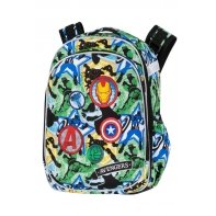 Tornister 25L Coolpack Turtle, ©Marvel Avengers B15308