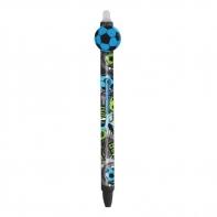 Długopis wymazywalny dla dzieci Colorino FOOTBALL