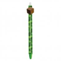 Długopis wymazywalny dla dzieci Colorino City Jungle MOTYW GRY