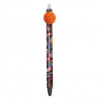 Długopis wymazywalny dla dzieci Colorino BASKETBALL