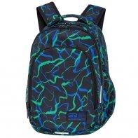Plecak Szkolny Coolpack Prime 23l, Infragreen rozmiar M