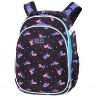 Tornister 25L Coolpack Turtle Dark Unicorn, C15234