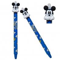 Długopis wymazywalny Colorino Disney MYSZKA MICKEY, niebieski
