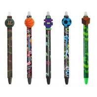 Długopis wymazywalny dla dzieci Colorino MORO