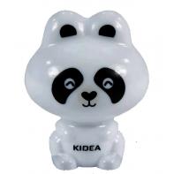 Temperówka z pojemnikiem Kidea biała panda