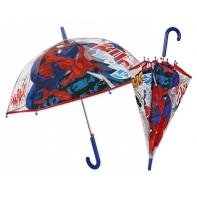 Głęboka AUTOMATYCZNA parasolka dziecięca ©MARVEL SPIDERMAN