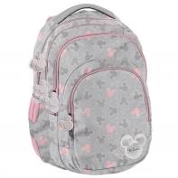 Plecak szkolny Minnie DMNI-2706, PASO