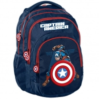 Plecak szkolny Avengers ACP-2706, PASO