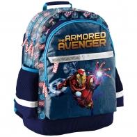Plecak szkolny Avengers AIN-116, PASO