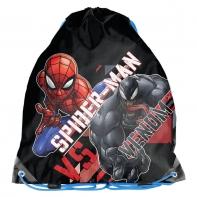 Worek na obuwie Spiderman SPX-712, PASO