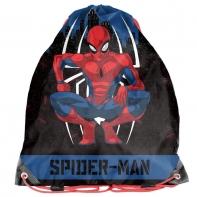 Worek na obuwie Spiderman SPY-712, PASO