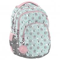 Plecak szkolny Panda PP21PD-2706, PASO