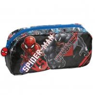 Piórnik jednokomorowy saszetka Spiderman SPX-004, PASO