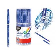 24 szt. x długopis wymazywalny Kidea Derform niebieski 0,7 mm
