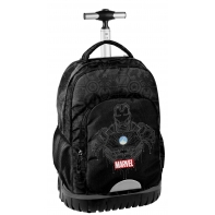 Plecak szkolny na kółkach Marvel Paso BeUniq AIM-1231