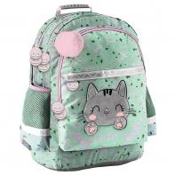 Plecak szkolny Cat/Kotek PP21CA-116, PASO