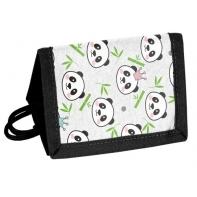 Portfel dziecięcy Panda PP21PN-002, PASO