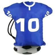 Worek sportowy w etui - koszulce PIŁKA Derform