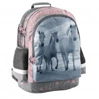 Plecak szkolny Konie PP21HO-116 PASO