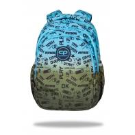 Plecak młodzieżowy Coolpack Jerry Game