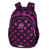 Plecak szkolny 21l Coolpack Jerry ELECTRA HEARTS