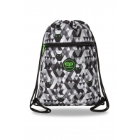 Worek szkolny na obuwie Coolpack Vert FOXES