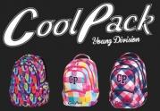 Plecaki coolpack CP