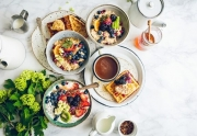 Co dawać dzieciom do śniadaniówki?