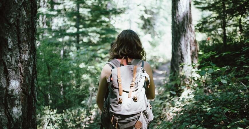Wygodne plecaki na wycieczkę w góry