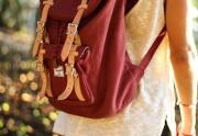Ile powinien ważyć plecak dziecka z całą wyprawką szkolną?